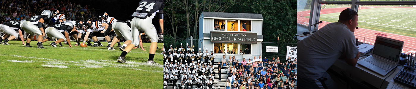 Game Audio from Marple Newtown at Strath Haven on Friday, 9-14-12