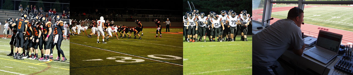 Game Audio from Harriton at MN on Friday, 10-5-12