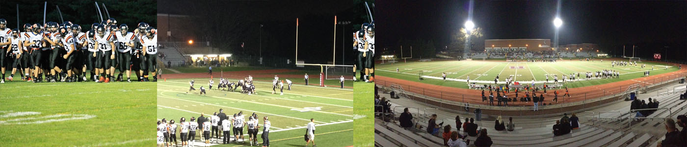 Game Audio from Marple Newtown at Radnor on Friday, 10-26-12