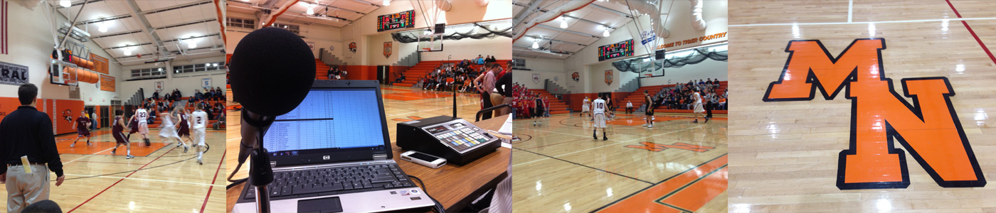 Central League Basketball Finals LIVE on the Tigers Radio Network
