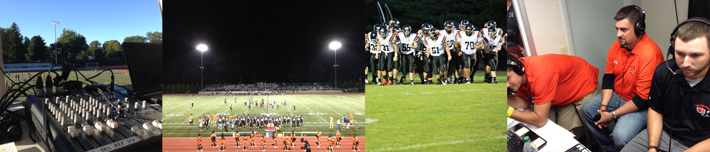 Game Audio from Strath Haven at Marple Newtown on Friday, 9-6-13