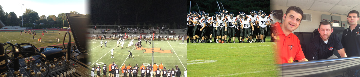 Game Audio from Upper Darby at Marple Newtown on Friday, 9-20-13