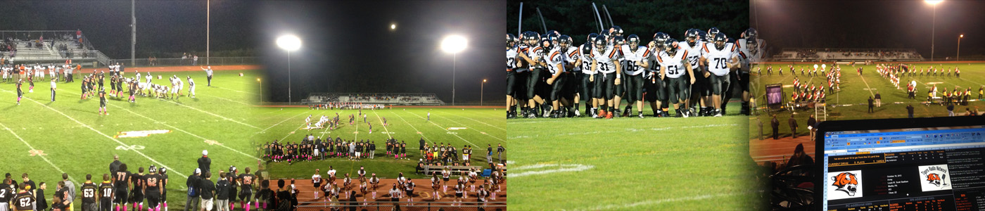 Game Audio from Marple Newtown at Penncrest on Friday, 10-18-13