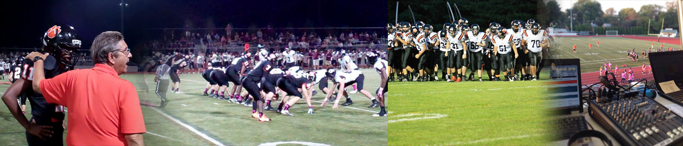 Game Audio from Radnor at Marple Newtown on Friday, 10-4-13