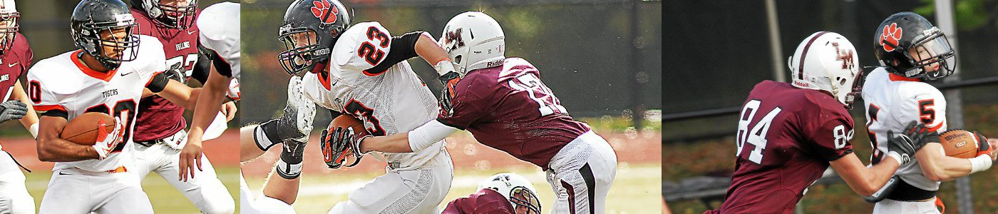 Perpiglia gets his moment as Marple Newtown rolls