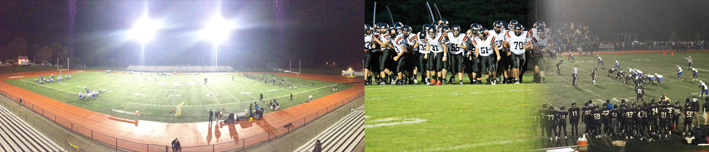 GAME AUDIO of the District One AAA Championship Game: Academy Park vs. Glen Mills