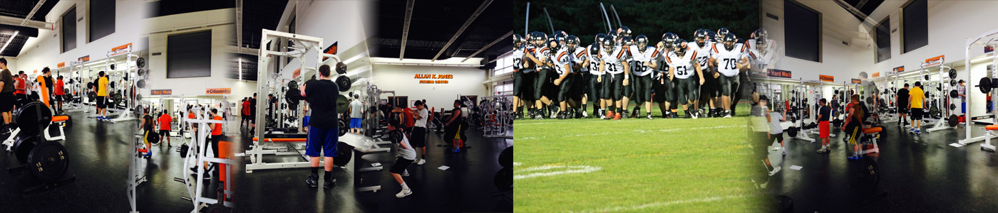 MN Football Players Continue Training During Offseason