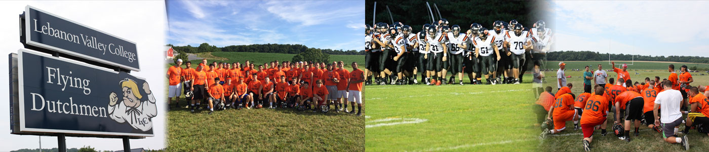 Tigers Complete Team Football Camp at Lebanon Valley College