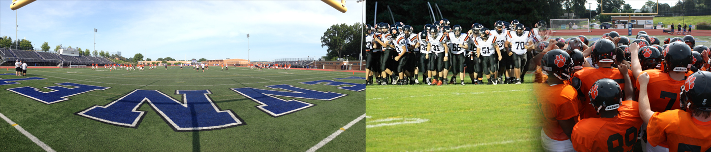 Week 1 of Training Camp ends with scrimmage at Kennett HS
