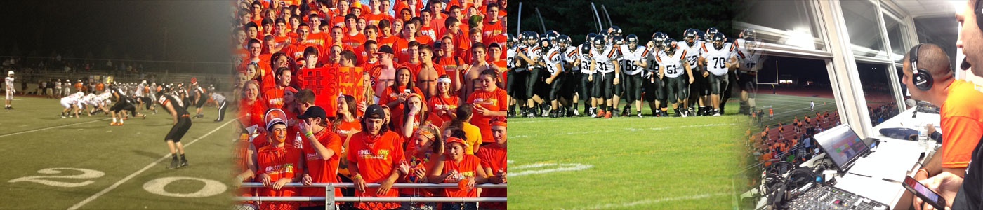Game Audio from Harriton at MN on Friday, 9-12-14