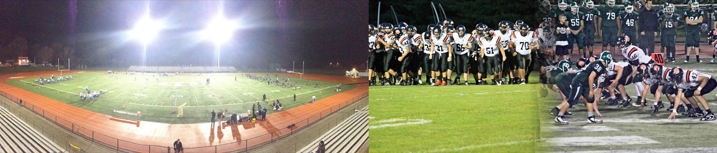Game Notes for Marple Newtown at Ridley on Friday, 9-19-14
