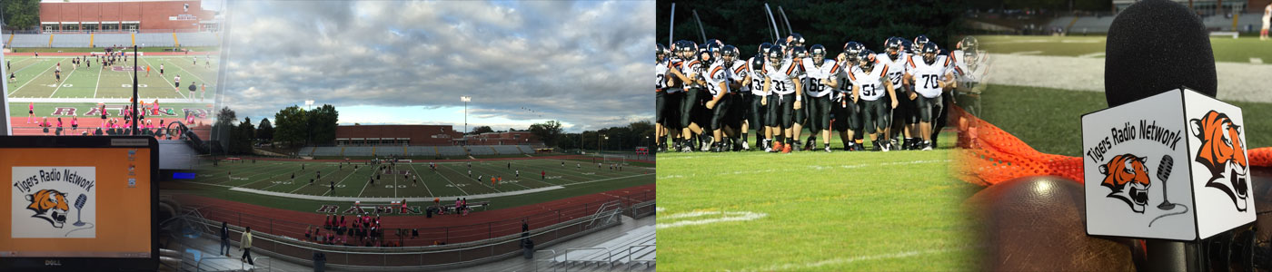 Game Audio from MN at Radnor on Thursday, 10-2-14