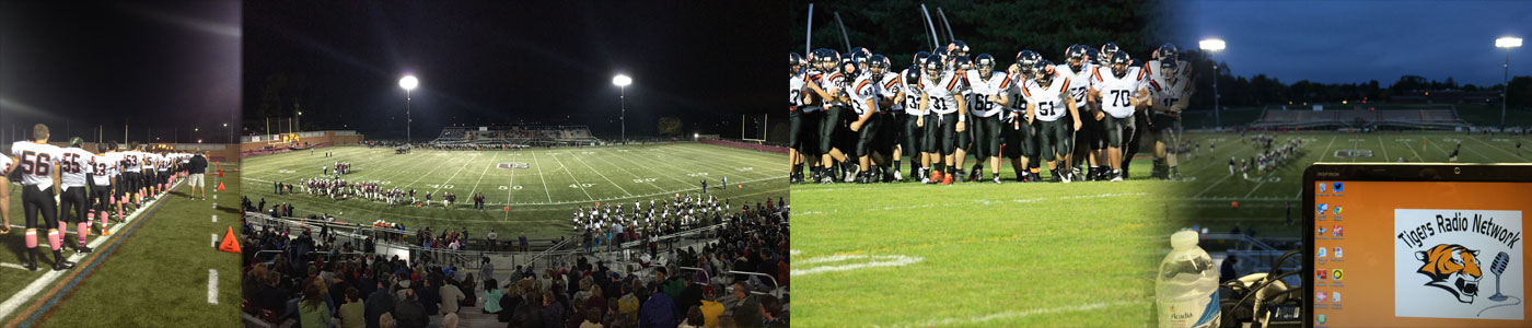 Game Audio from MN at Conestoga on Friday, 10-10-14