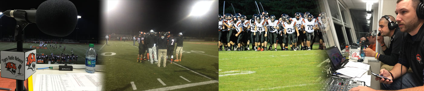 Game Audio from Penncrest at MN on Friday, 10-31-14