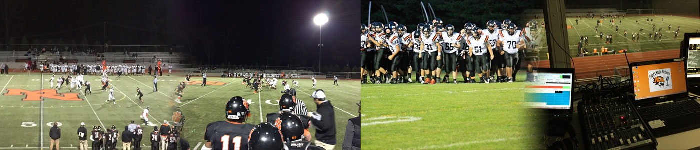 Game Audio from Chichester at MN on Friday, 11-7-14