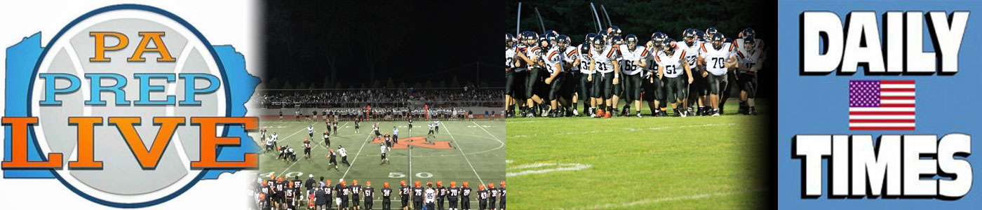 PA Prep Live: Trainor's loss inspires another gain for Marple Newtown
