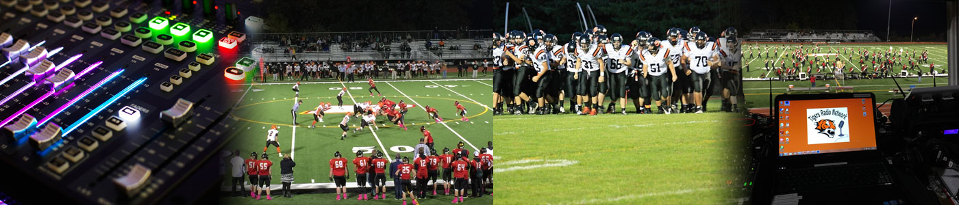 Audio Archive of MN at Penncrest on Friday, 10-30-15