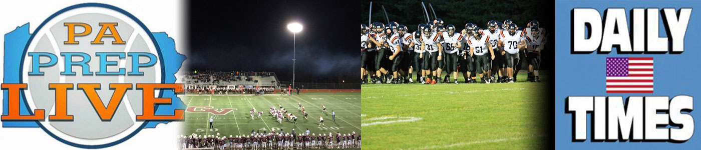 PA Prep Live: Garnet Valley goes to the ground game to pound out victory
