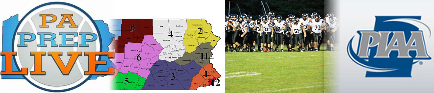PA Prep Live: PIAA passes vote to expand to 6 classifications in football, baseball, basketball, softball