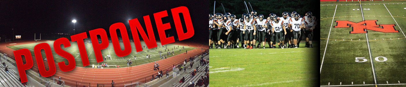 POSTPONED: Lower Merion at MN pushed to Saturday, 10-3-15