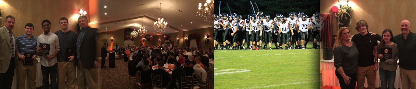 MN Football Boosters Club hosts banquet for 2015 season