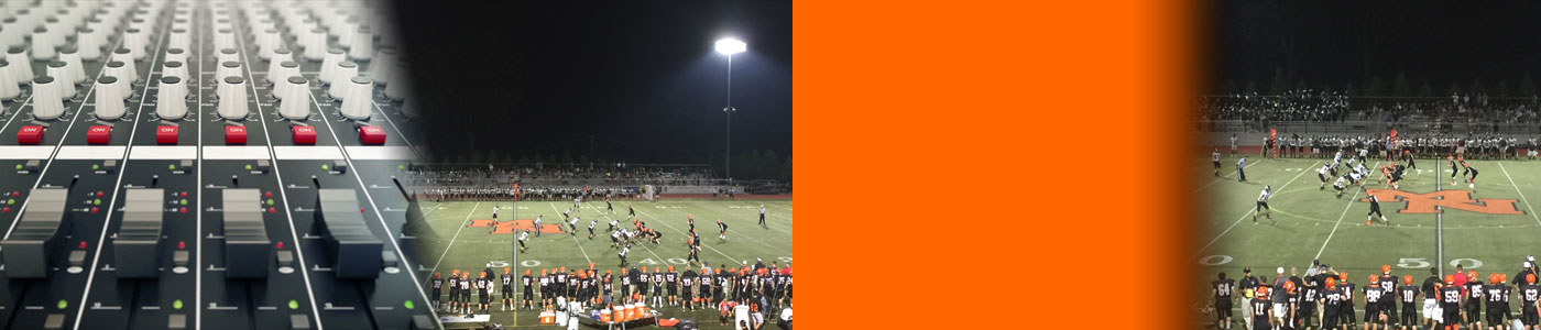 Audio Archive of Radnor at MN on Friday, 9-9-16