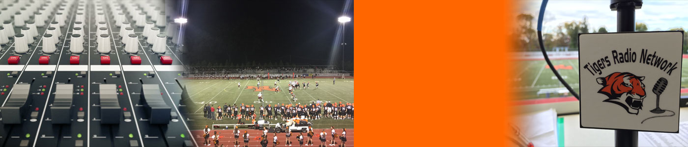 Audio Archive of Conestoga at MN on Friday, 9-16-16