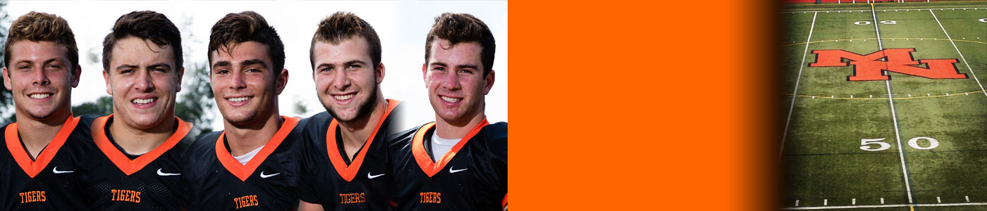Paoletti & Mathes head Tiger's class of All-Delco selections