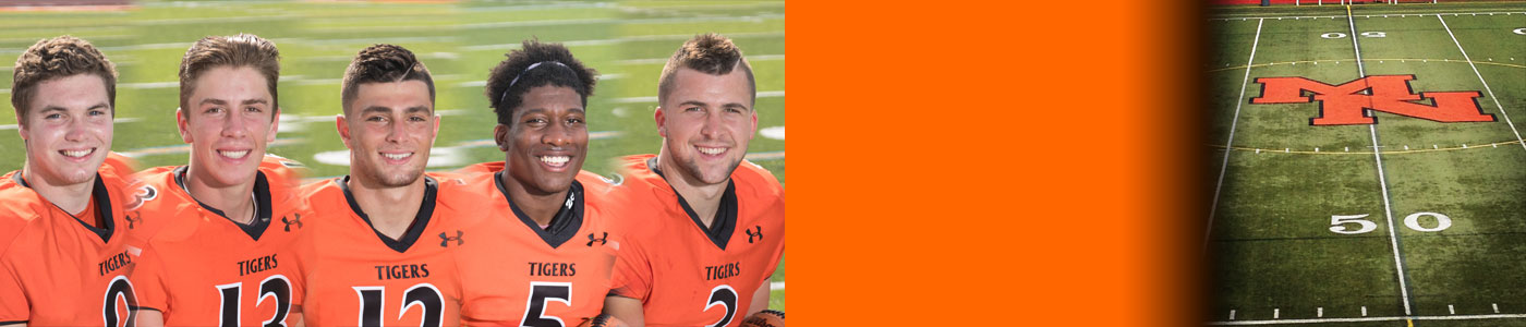 All-Delco Football: MN's Paoletti fights through injuries to anchor First Team again