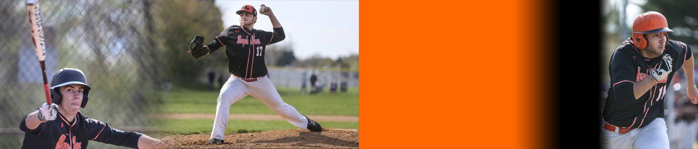 Luke Zimmerman excelling for unbeaten Marple Newtown baseball team
