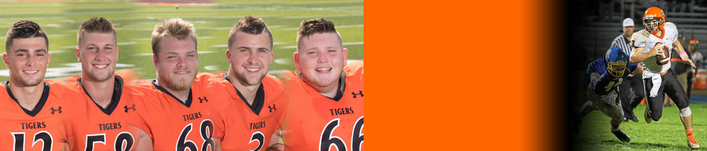 7 Tigers slated to participate in 42nd Delco Hero Bowl