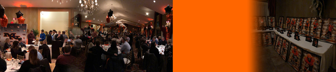 MN Football Boosters Club hosts 2018 season banquet