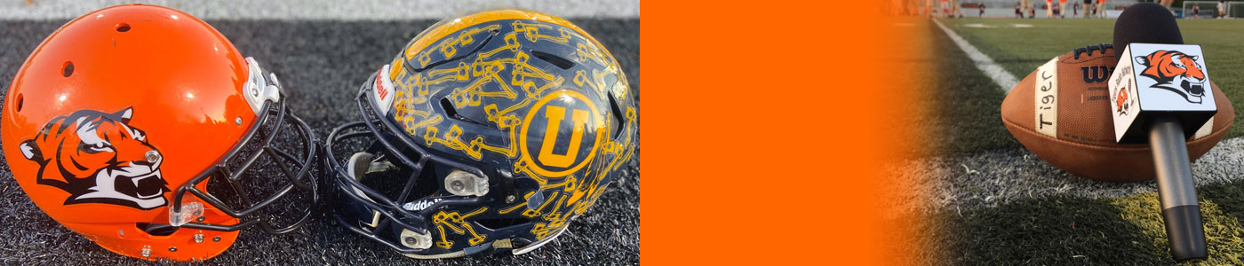 Full audio archive of Unionville at Marple Newtown from Friday, 11-1-19